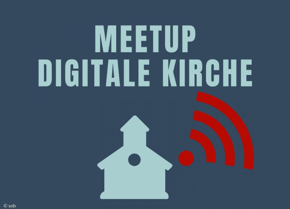 "Meetup ""Digitale Kirche"""